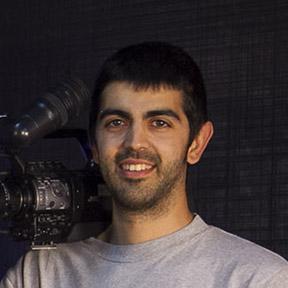 Foto Ricardo Garcia perfil