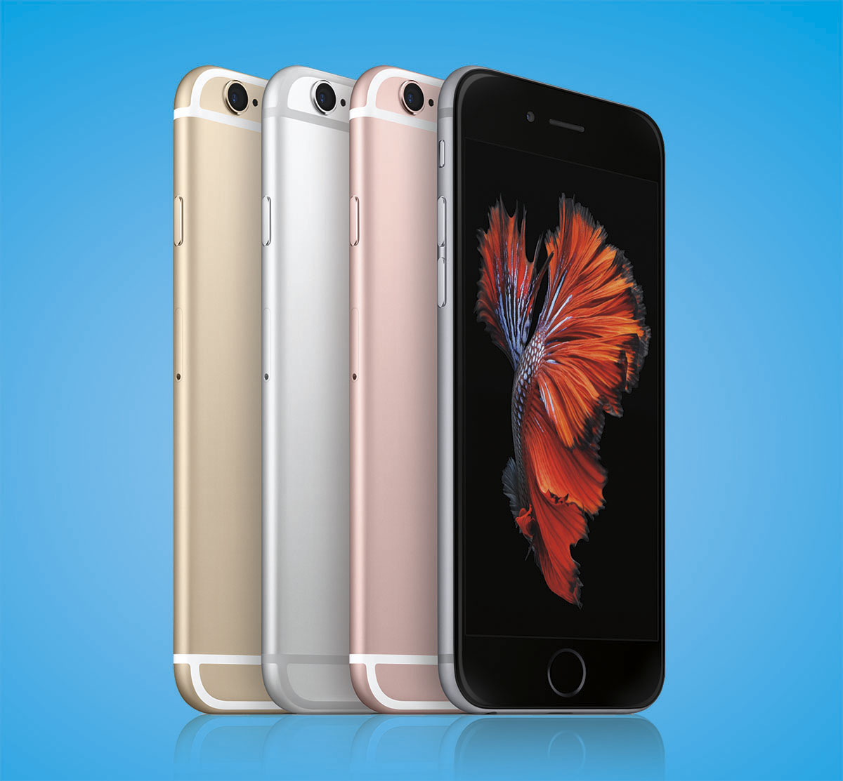 iPhone6s-4Color-RedFish