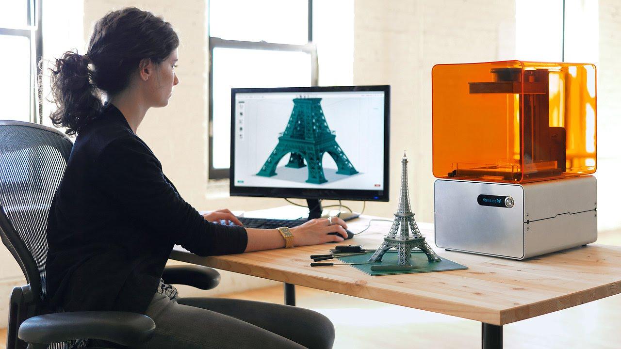 As ser el primer puente construido con impresoras 3d del mundo globbit - Siti design casa ...