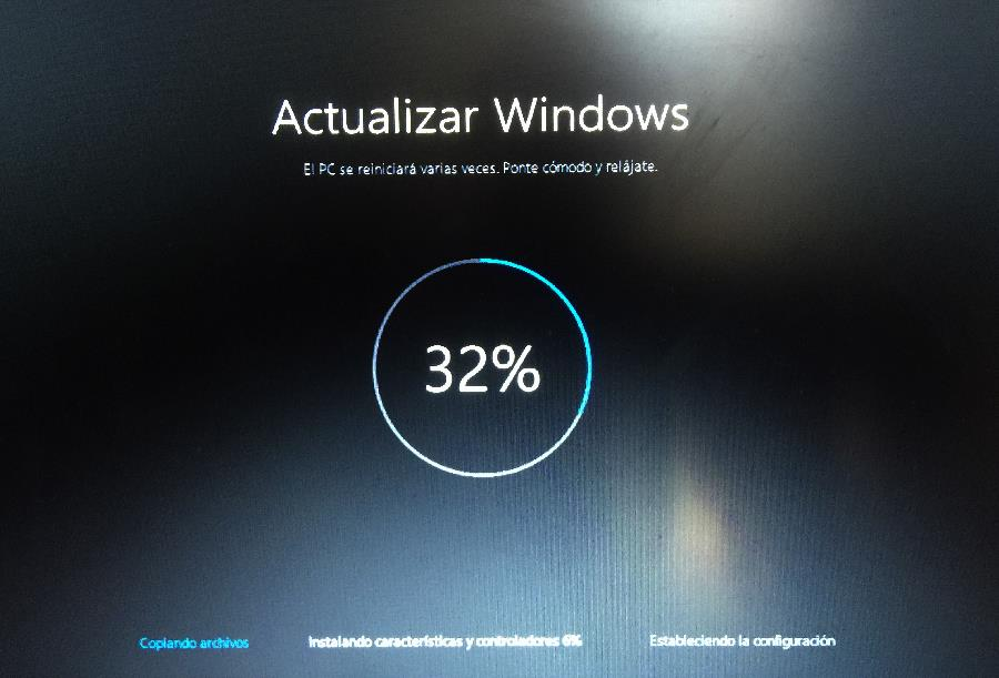 Copiando-archivos-actualizacion-de-windows10