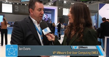 VMware presenta en MWC 2016 la alianza AppConfig Community
