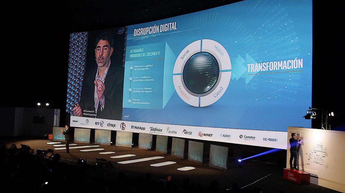 Cisco Connect 2016-01