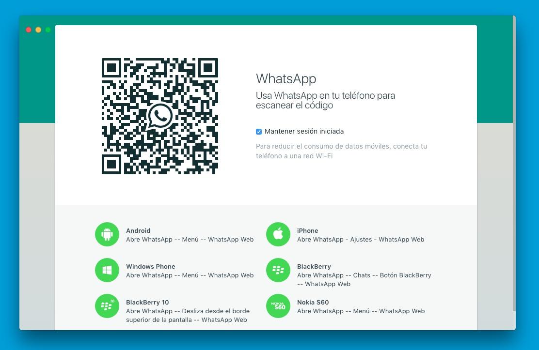 WhatsApp para ordenador-3