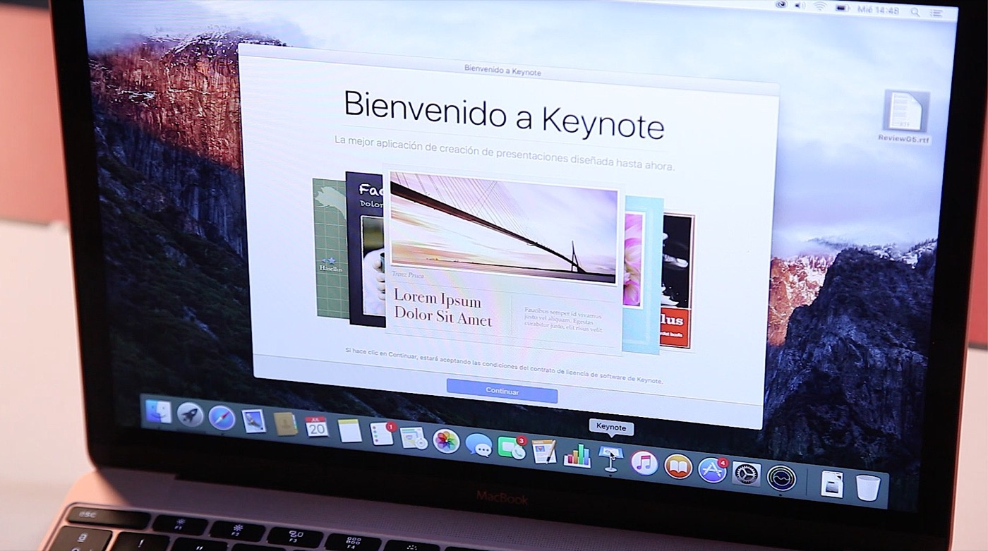 Mas imagenes MacBook 12-09