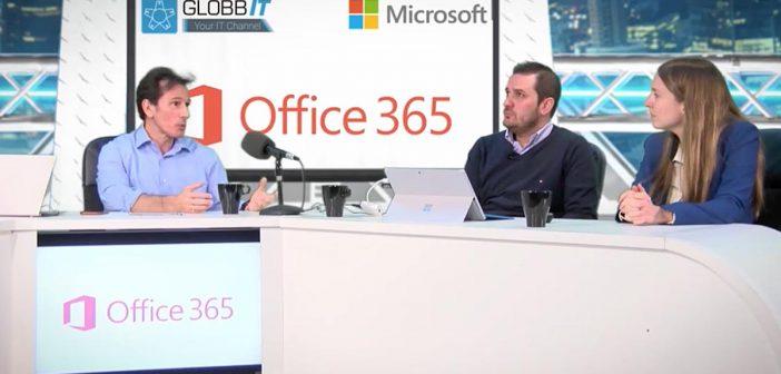En vídeo: Lleva tu empresa al siguiente nivel de colaboración con Office 365