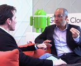 """Isaac Hernández, Google Cloud: """"queremos ofrecer la magia de Google a todo tipo de organizaciones"""""""