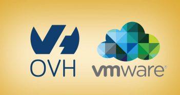 OVH adquirirá vCloud Air, la plataforma cloud de VMware