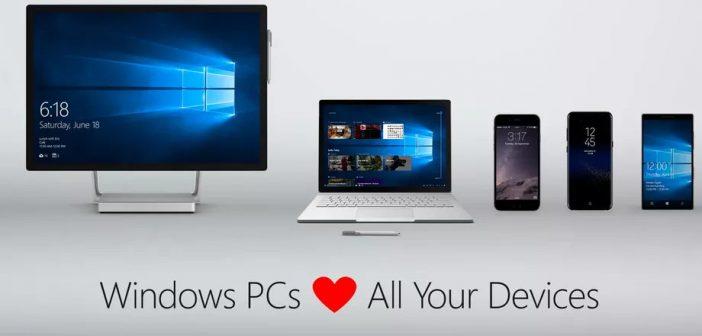 Windows 10 Fall Creators Update, la última novedad de Microsoft