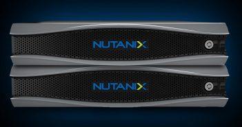 Servidor Nutanix