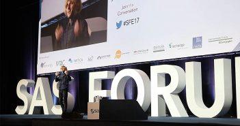 SAS Forum 2017