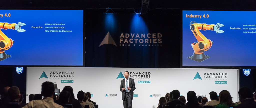 Advanced Factories v