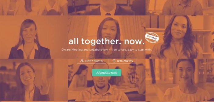 TeamViewer Blizz, conferencias web y colaboración para las PYMES