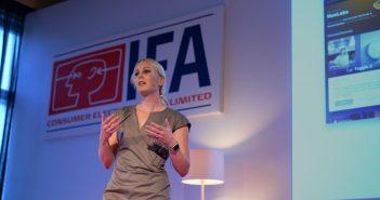 IFA 2017 quiere ser la cita europea de la innovación