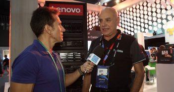 Lenovo en VMworld 2017