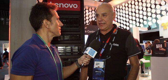 VMworld 2017: así son los nuevos servidores ThinkAgile VX de Lenovo
