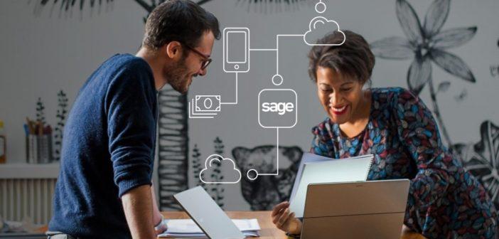 Sage presenta Sage Business Cloud