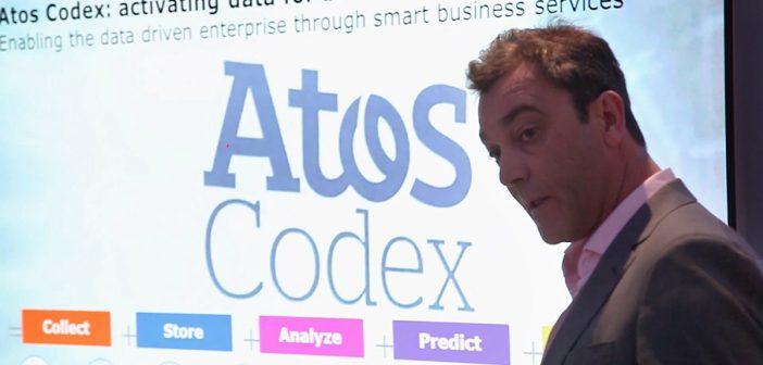 """Miguel Ángel Perdiguero, Atos: """"Big Data no es tener muchos datos sino saber qué hacer con ellos"""""""