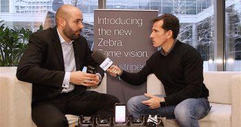 Zebra presenta el smartphone TC25 para PYMES e industria