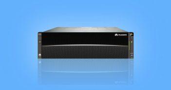 Huawei presenta el sistema de almacenamiento Converged Flash Array OceanStor V5