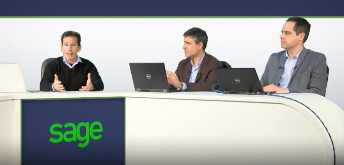 Vídeo exclusivo bajo demanda: la gestión integral de la empresa con Sage X3