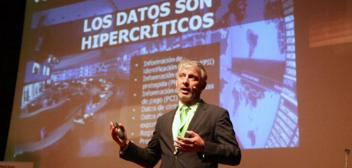 """Jorge Vázquez, Veeam Iberia: """"La disponibilidad total es imprescindible para cualquier empresa en el mundo digital"""""""
