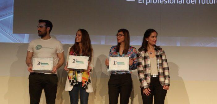 Telefónica Talentum otorga sus premios a los mejores proyectos empresariales basados en tecnología