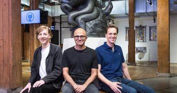 Microsoft adquiere la plataforma de desarrollo GitHub por 7.500 millones de dólares