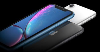 Apple lanza el iPhone XR, más asequible y con pantalla LCD