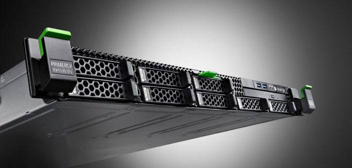 👀 Fujitsu presenta sus nuevos servidores Primergy y cuestan menos que un smartphone de gama alta