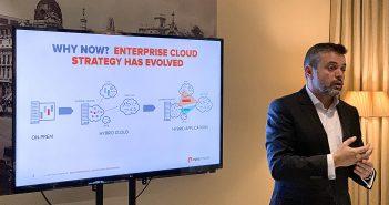 Pure Storage estrena Cloud Data Services para extender su almacenamiento a la nube de modo transparente