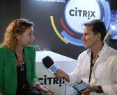 """Mar García, Citrix: """"Tenemos que garantizar la experiencia, la flexibilidad y la seguridad del puesto de trabajo"""""""