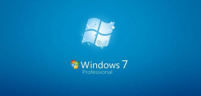 """Windows 7 """"caduca"""" dentro de un año, Microsoft dejará de soportarlo en enero de 2020"""