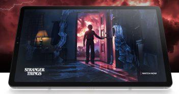 Samsung presenta su tableta profesional Galaxy Tab S5e