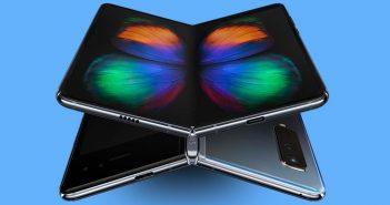 Samsung volverá a lanzar el Galaxy Fold en septiembre