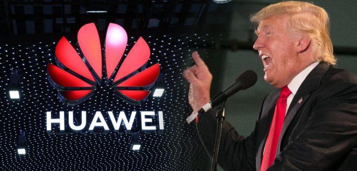 Huawei pierde acceso al sistema Android de Google y en breve a los componentes de Intel, Qualcomm y otras empresas por el veto de EEUU