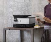 HP presenta la nueva serie de impresoras OfficeJet Pro 9000 y 8000 para pymes