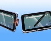 Panasonic Toughbook FZ-L1, una tableta robusta con lector de código de barras opcional para empresa e industria