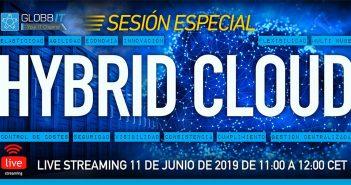 Sesión Especial Hybrid Cloud IT: ya disponible bajo demanda