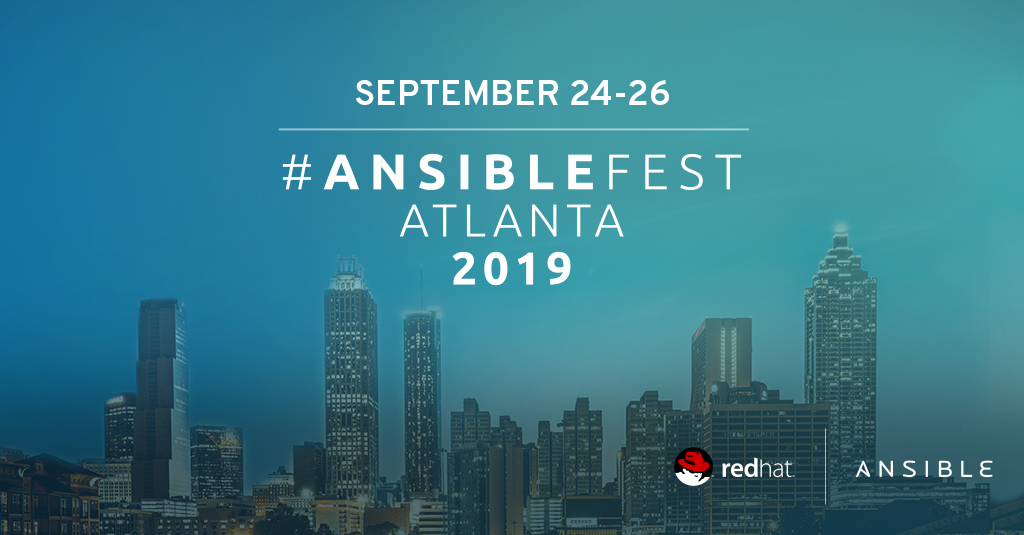 Ansible Platform Red Hat Ansible Fest