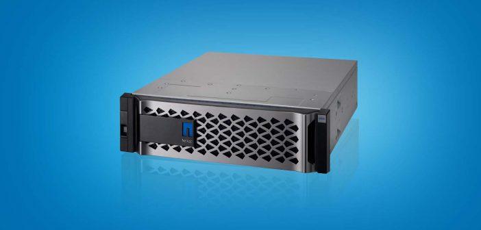 NetApp EF600