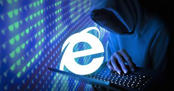 Internet Explorer Hacker