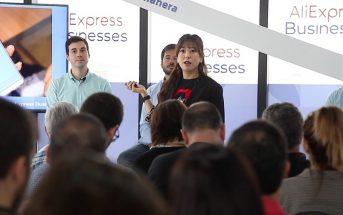 AliExpress Business