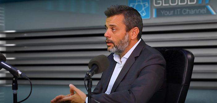 """Marco Blanco, Pure Storage: """"queremos sencillamente reducir el tiempo que se tarda en sacar valor de los datos"""""""