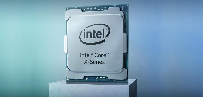 Intel Core X-series