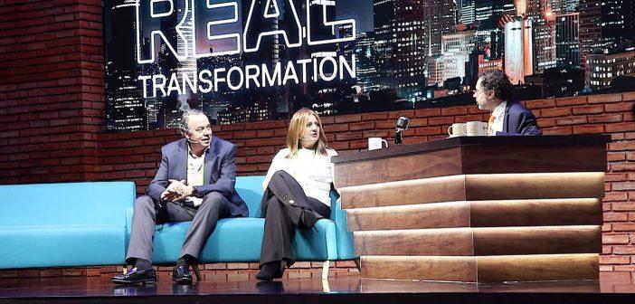 """Ricardo Labarga, Dell Technologies: """"La transformación real significa unir ya la tecnología y el negocio"""""""