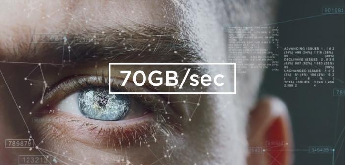 NetApp impulsa el Data Fabric para dar vida a los humanos digitales