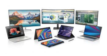 Las novedades de HP para entornos de trabajo híbridos
