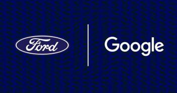 Alianza entre Ford y Google para mejorar la experiencia de los vehiculos conectados