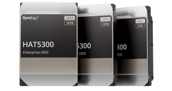 Disco duro HAT5300 de Synology