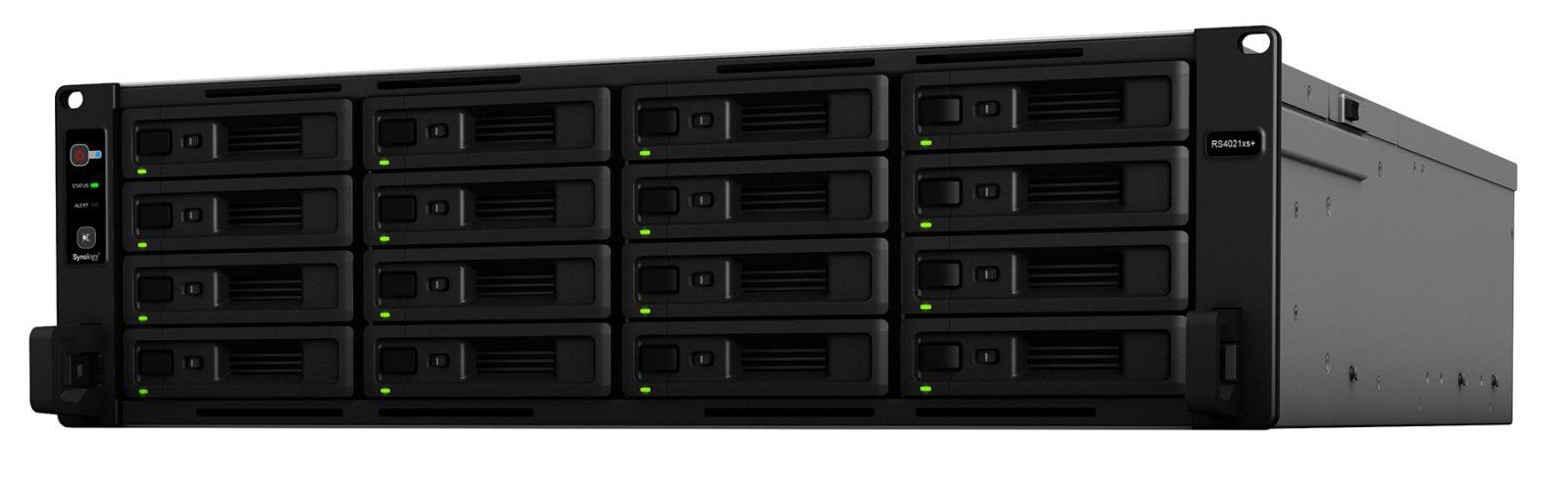 RackStation RS4021xs+ de Synology